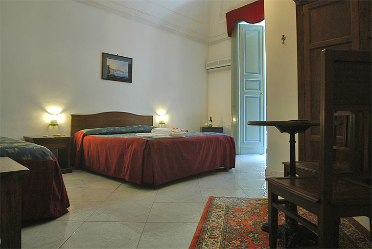 Miseria E Nobilta', Napoli, Italy, Italy bed and breakfasts and hotels